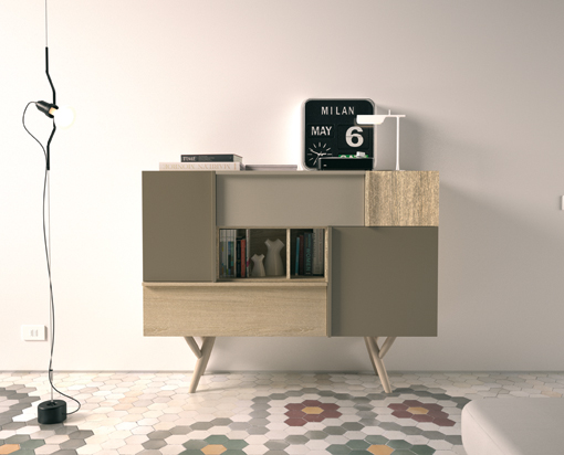 Mega Mobiliario The Art Of Smart Living Furniture From Spain