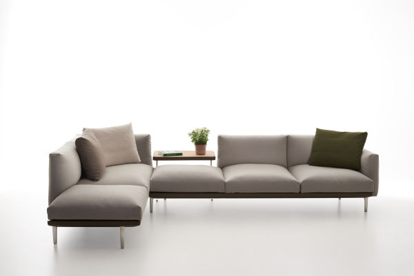 Boma The New Collection By Rodolfo Dordoni For Kettal