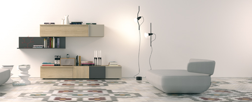 Smart young mya the stylish collection for living for Mega muebles