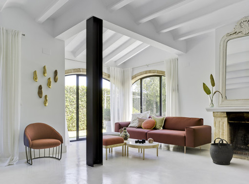 SANCAL, MAJESTIC collection