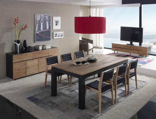 AVANA dining room collection
