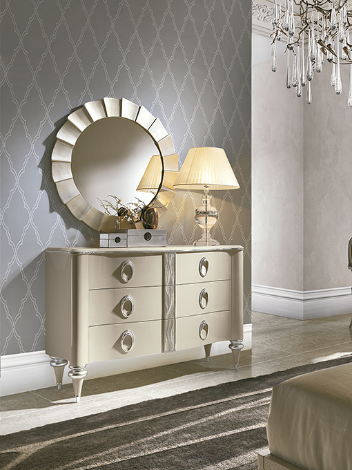 AGORA chest of drawers