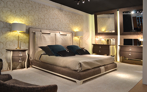 FORTUNE bedroom Mod. 4219, TECNI NOVA