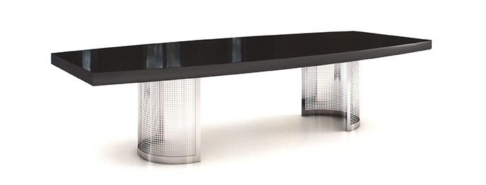 QATAR dining table by Pedro Peña for AMBOAN