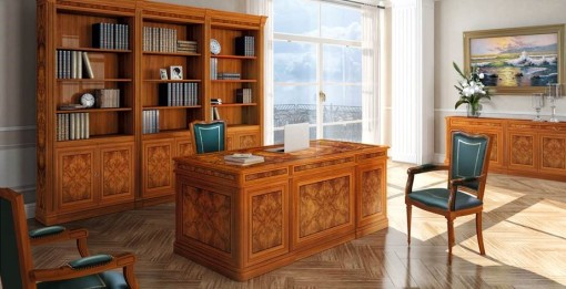 EXECUTIVE office furniture collection, GENOVEVA