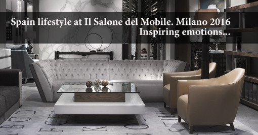 Salone Del Mobile Milano 2016 Spanish