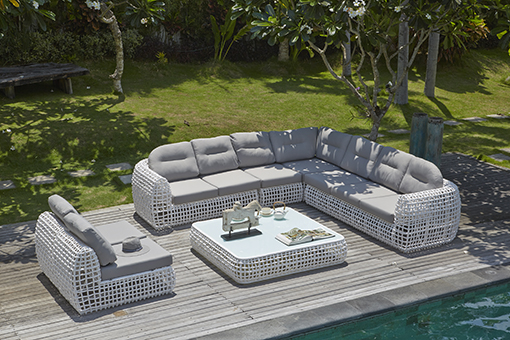 DYNASTY outdoor furniture collection