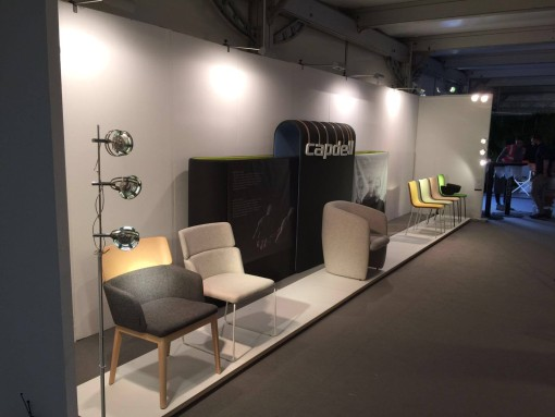 CAPDELL at Clerkenwell 2016