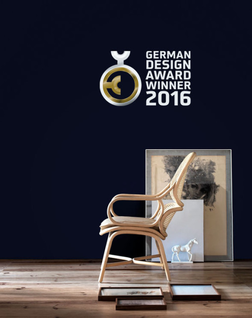 FRAMES collection by Jaime Hayón for EXPORMIM - German Design Awards 2016