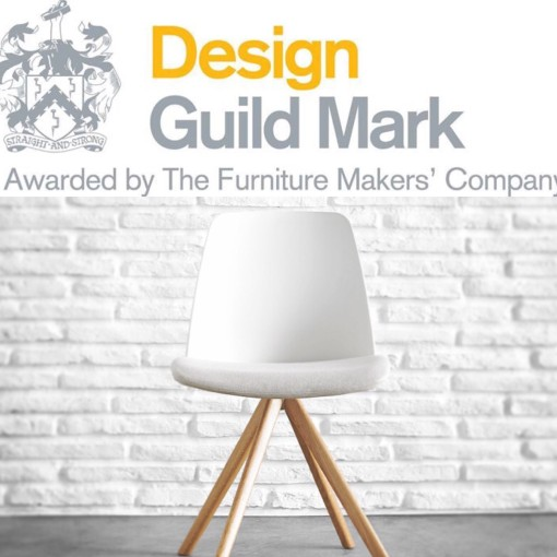 UNNIA chair for INCLASS - Design Guild Mark 2016