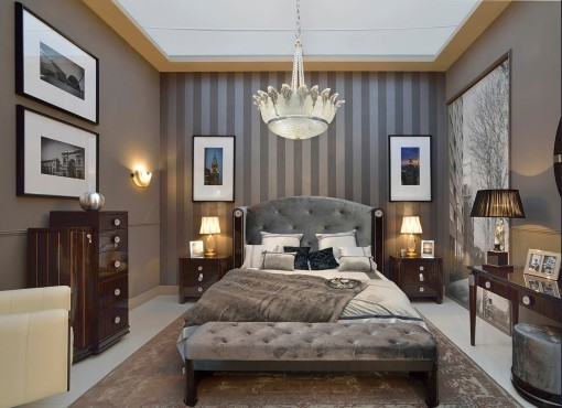 GATSBY bedroom, MARINER